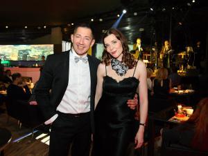 Danil Kosenkov & Masha Tarasevich