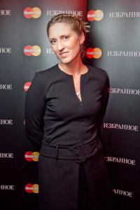 Snegolya Tishinskas