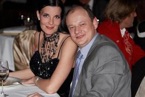 Мария Тарасевич и Константин Шеповаленко