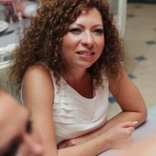 Наталья Ибадин «Бандэрос»