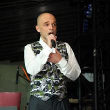 Dimitri Peretz