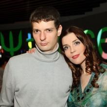 Maria & Dmitry Tarasevich