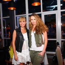 Svetlana Saratovkina & Maria Bitaeva
