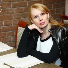 Irena Fillipova