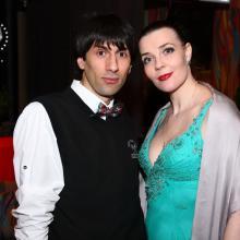 Arevshat Khachatryan & Maria Tarasevich