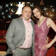 Andreas & Maria Tarasevich