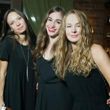 Tatiana Dosaeva & friends
