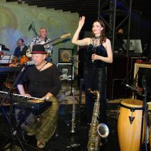 Exotic Band