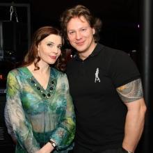 Maria Tarasevich & Vadim Eilenkrig