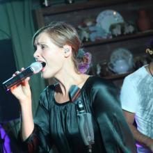 Bettina Mishke - JazzAmor