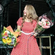 Polina Zizak