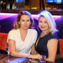Maria Bitaeva & Irina Grigorieva