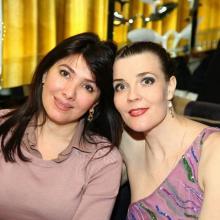 Zarina & Maria