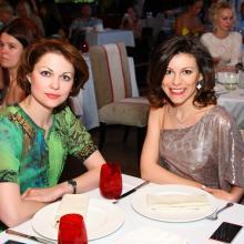 Nika Bradulova & Olga Nigmetova