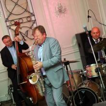 Igor Butman with Band