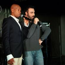 Ty Stephens & Stanislas Vitort