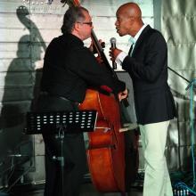 Igor Ivanushkin & Ty Stephens