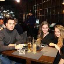 Tatiana Dosaeva & friends