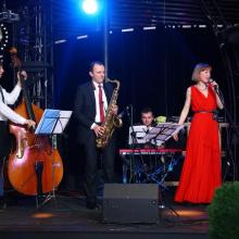 Anna Buturlina & Band