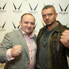 Andreas & Vladimir Epifanzev