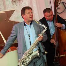 Igor Butman & Vitaliy Solomonov