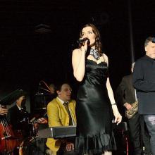 Maria Tarasevich & Artemy Troitskiy