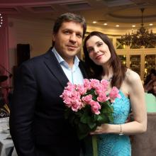 Konstantin Sinuagovskiy & Maria Tarasevich