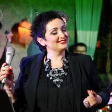 Eteri Beriashvili