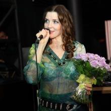 Maria Tarasevich