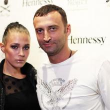 Роман и Светлана