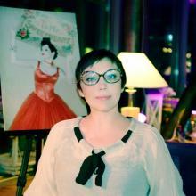 Irina Minina