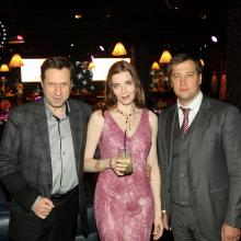 Alexandor Vulih & Maria Tarasevich