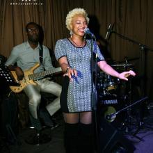 Zenia McFerson