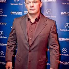 Kirill Gusev