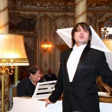 Yury Rozum, Timur Abdikeev