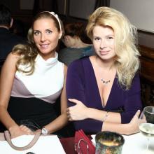 Ksenia Loschenova & Irina Grigorieva