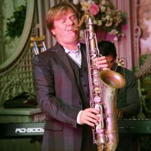 Igor Butman