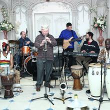 Олег Киреев &Exotic Band