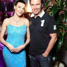 Мария Тарасевич и Влад Дубровский