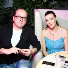 Максим Павлушин и Мария Тарасевич