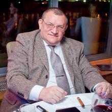 Павел Николаевич Морозов
