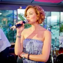 Татьяна Геворкян