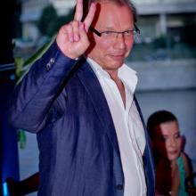Юрий Розум