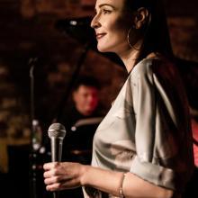 Мария Тарасевич