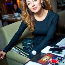 Снежанна Ковалева