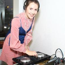 Anna Gerzhan