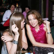 Юлия Бойко и Виктория Суховеркова