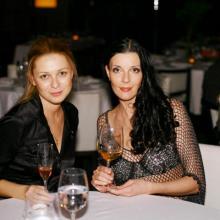Мария Пичкурова и Мария Тарасевич