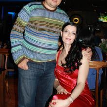 Творческий дуэт ANDREAS и Мария