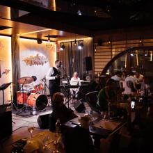 Peshi Jazz Night.